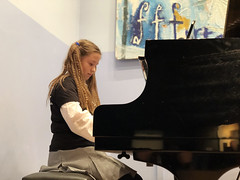 Concert solista Andrea Ducu 2