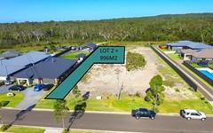 Lot 2, 68 Moona Creek Road, Vincentia NSW