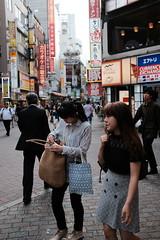 君に会えずに、何も言えずに、今日終わってく (postboxes) Tags: tokyo japan girl japanese people