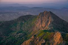 Z E A L (elganjones1) Tags: lliwedd snwodonia cymru wales snowdon eryri saony a7iii 85mm nature mountain sunrise soft light golden elgan jones