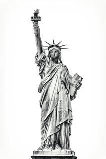 America, July 4th, 2018, New York City