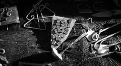 Viking runes (VirtualWolf) Tags: 2018 australia bw canonef35mmf14lusm canoneos5dmarkiv clarendon events hawkesburyshowground newsouthwales sydney winterfest