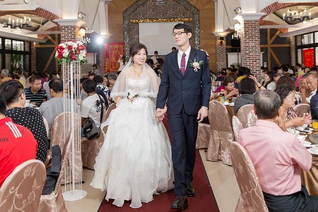 台南婚攝 大成庭園餐廳 紅樓 (72)