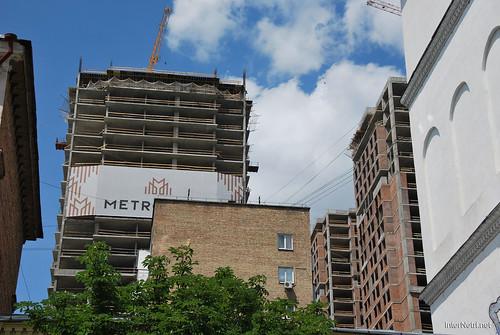 Київ, вулиця Євгена Коновальця  InterNetri Ukraine 337