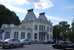 Паркова алея, Київ  InterNetri Ukraine 557