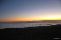 Захід Сонця, Тенеріфе, Канари  InterNetri  272