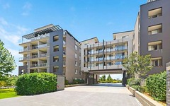 G08/81-86 Courallie (Building D) Avenue, Homebush West NSW