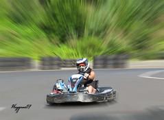 circuit karting Meisenthal 57960 . (Phrygane57) Tags: karting auto coureurs pilotes nature circuit