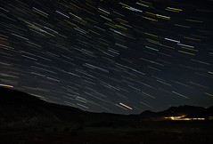 All Stars (Rob Pitt) Tags: wales camping stars sky night photography astrotography grass capel curig snowdon r o jones sons landscape star trails canon 750d tokina 1116