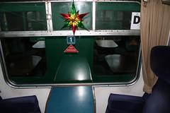 Mk2 BSO S9392 Int (9) (Transrail) Tags: mk2 coach carriage interior passenger train railway britishrail seat window carpet guardcompartment brakestandardopen bso