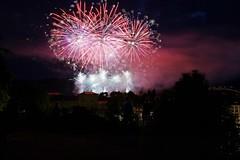 _MG_6212c - 13.07.2018 (hippo1107) Tags: fireworks feuerwerk heimatfest weinfest konzerheimatundweinfest juli 2018 licht farben bunt sonnenuntergang sunset nachtaufnahme nightshot canoneos70d canon eos 70d