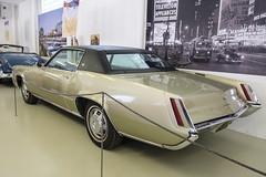 1967 Cadillac Fleetwood Eldorado (The Adventurous Eye) Tags: 1967 cadillac fleetwood eldorado jkclassicsummertime2018