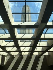National World War I Museum and Memorial atrium (mdhorns) Tags: travel kansascity missouri museum memorial architecture