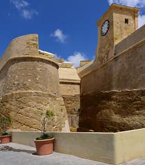Cittadella, Rabat (Victoria), Gozo, Malta, June 2018 392 (tango-) Tags: malta malte мальта 馬耳他 هاون isola island