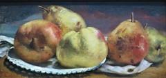 Les Fruits (1871-1872), Gustave Courbet - Musée Cantini, Marseille (13) (Yvette G.) Tags: gustavecourbet naturemorte lesfruits marseille bouchesdurhône 13 paca provencealpescôtedazur musée muséecantini