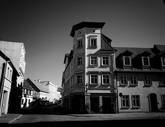 Havelberg (lukemarkof) Tags: exotic dark style happy depth teamyoungmarkofgoham flashpacking challenging interest fun shadow funky holiday touring leicaq classic play travel exposure view special teamyoungmarkof light outdoor leica