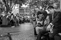 © Zoltan Papdi 2018-3681 (Papdi Zoltan Silvester) Tags: japon japan tokyo shibuya réel rue vie gens humain voyage journalisme real street life people human trip journalism ruedelaville piéton ville foule trottoir passageclouté chaussée groupe urbain citystreet pedestrian city crowd sidewalk zebracrossing pavement group urban