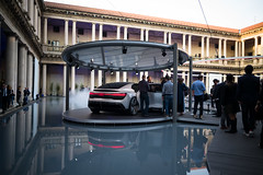 Audi City Lab - Aicon (In.Deo) Tags: milano lombardia italy street audi aicon artemide fuorisalone archiepiscopalseminary corsovenezia11