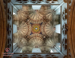 Bell Harry Tower Ceiling -  Canterbury Cathedral (_Captive Image_) Tags: archbishop arch nopeople captiveimagephotography famousplace canterburycathedral greencolor catholicism ceiling nationallandmark photography lookingup internationallandmark unescoworldheritagesite horizontal uk placeofworship canterburyengland tracery traveldestinations stthomasabecket england cathedral church old glassmaterial awe architecturalcolumn stainedglass anglican journey gothicstyle britishculture religion indoors architecturalfeature idyllic southeastengland medieval triumphalarch insideof kentengland builtstructure architecture westerneurope lancetarch europe brown cloister