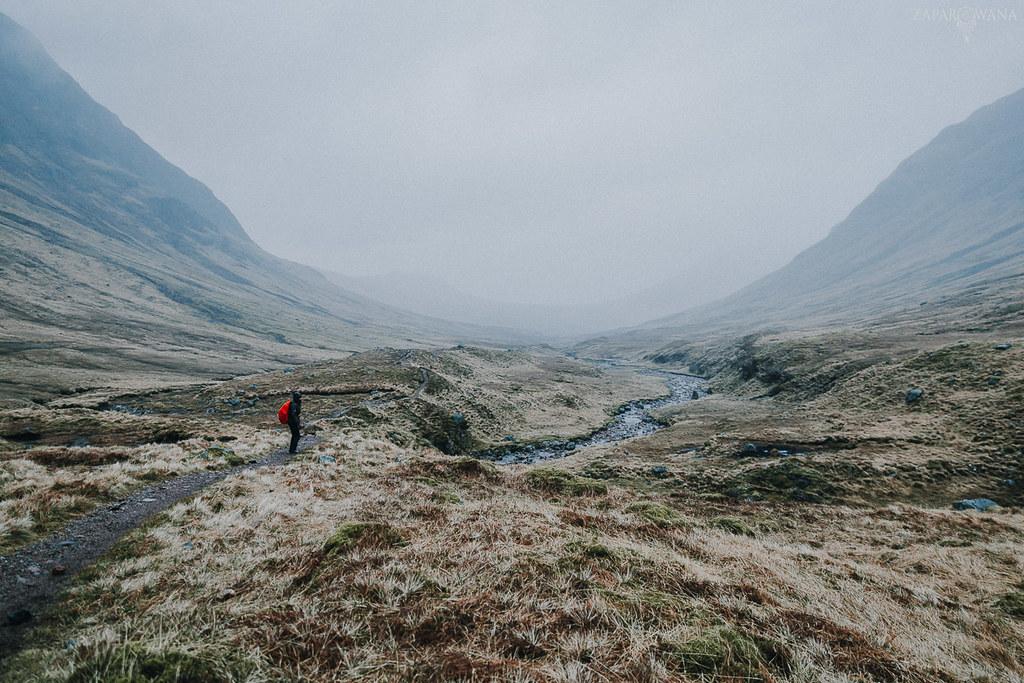 496 - Szkocja - ZAPAROWANA_