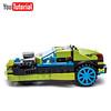 31079 Cybercar (KEEP_ON_BRICKING) Tags: lego creator set 31074 alternate moc model mod 2018 new design custom style cybercar future conceptcar vehicle keeponbricking