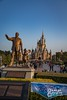 Japan_20180313_1963-GG WM (gg2cool) Tags: japan tokyo gg2cool georgiou disney resort disneyland japanese disneysea walt cinderella castle mickey mouse