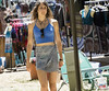 Blue (yowser85) Tags: festivals girl woman braless