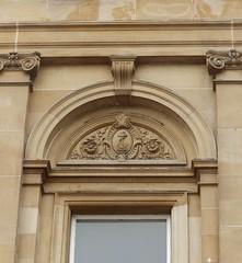 SCOTLAND. - PAISLEY  - TOWN HALL  - (PARK@ARTWORKS) Tags: gwuk scotland paisley hall town anchor thread cotton clark coats