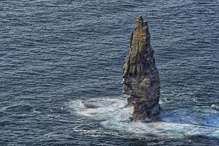 Acantilados de Moher - Irlanda - Cliffs of Moher