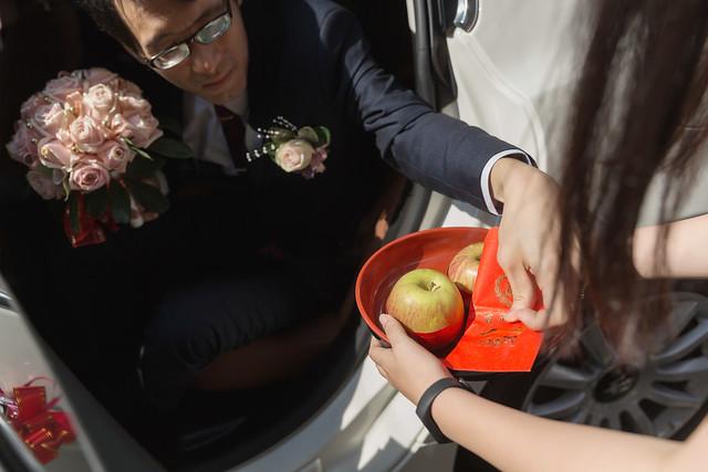 台南婚攝 大成庭園餐廳 紅樓 (29)