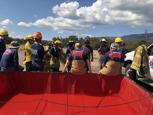La Madera Training 07/07/2018