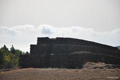 Піраміди в Гуїмар, Тенеріфе, Канари  InterNetri  044