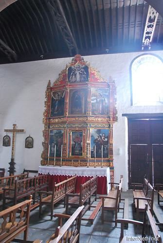 Церква Iglesia De La Asunción, Сан Себастіан де Ла Гомера, Канарські острови  InterNetri  1227