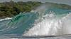 wave, breaking (Bernal Saborio G. (berkuspic)) Tags: beac wave surf tropical tropicalrainforest coclesbeach costarica sea ocean caribbean surfersparadise