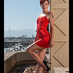 Lady in Red - Christine thumbnail