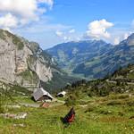 Alpen Melchsee-Frutt Sörenberg