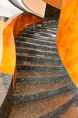 Stairway to the Stars (jarhtmd) Tags: africa morocco rabat color canon eos70d stairs architecture building bldgdetail