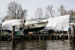 boats (hansekiki ) Tags: lübeck schleswigholstein weltkulturerbe canon 5dmarkiii