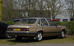 1979 Opel Senator 2.8S Automatic (rvandermaar) Tags: 1979 opel senator 28s automatic opelsenator sidecode6 01sbls