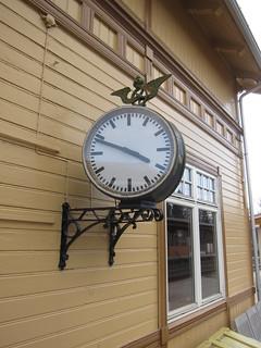 Sesam stasjon - Lørenskog station
