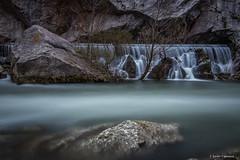 Doble dirección (AvideCai) Tags: avidecai agua largaexposición nisi filtro canon1635 paisaje