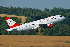 """Sofia"" Austrian Airlines OE-LDA Airbus A319-112 cn/2131 @ LOWW / VIE 21-06-2018 (Nabil Molinari Photography) Tags: sofia austrian airlines oelda airbus a319112 cn2131 loww vie 21062018"