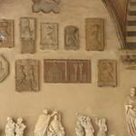Museo Nazionale del Bargello -  Via della Vigna Vecchia, Florence - statues and sculptures inside thumbnail
