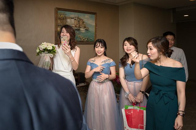 暉智&于倩-台南婚禮記錄-120