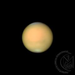 Mars [2018.07.20] (1CM69) Tags: 1cm69 asi120mms astrophotography autostakkert celestron celestroncpc925 cpc925 exiftool exmoor geosetter kjevans mars photoshop planet starizonamicrotouchautofocuser zwo twitchen england unitedkingdom gbr