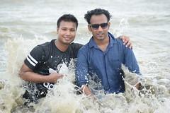 DSC_0517 (faisalhasansjr) Tags: teametl dhakalive ayub faisal mehedi hasan jarjis promit saha kamrul khanna