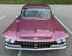 1959 Buick Electra 2-Door Hardtop (Hipo Fifties Maniac) Tags: 1959 buick electra 2door hardtop coupe