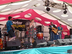 Gary Stewart's Graceland (ExeDave) Tags: p1130741 garystewart graceland garystewartsgraceland exeter respect festival 2018 21st belmont park devon sw england gb uk live concert gig cover music band group june pop world singersongwriter city urban greespace diversity stage