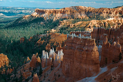 Visiting a remote land (Jersey JJ) Tags: brycecanyon national park utah scenic overlook landscape