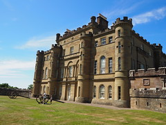 Culzean Castle, Ayrshire (Brownie Bear) Tags: ayrshire ayrs scotland great britain united kingdom gb uk culzean castle